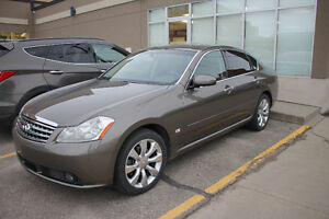 2006 Infiniti M35 Sedan-ONLY $13,500.00-BRAND NEW TIRES*********