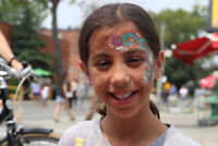 Face Painting, Balloon Animals, Dance, Glitter Tattoos  and More