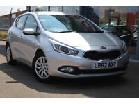 2012 KIA CEED 1.4 1 NEW SHAPE FANTASTIC FAMILY CAR