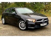 2018 Mercedes-Benz A-CLASS A 180 D Sport 1.5 Auto Hatchback Diesel Automatic