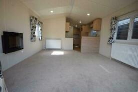 2022 Sunrise 'Micro' Lodge   31x12 Mobile Annexe   1 King Bed   1 Full Bath