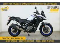2020 20 SUZUKI V-STROM 650 - PART EX YOUR BIKE