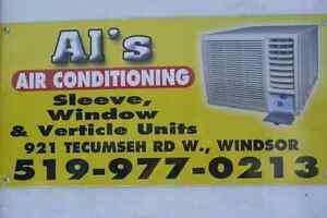 Air Conditioner Sales & Service