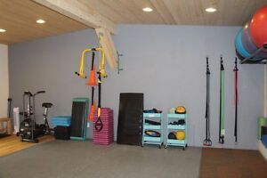 EXPERT & AFFORDABLE FITNESS TRAINING IN OUR PRIVATE STUDIO! Edmonton Edmonton Area image 3