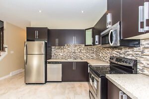 Luxury 3 bdrm, 2.5 bath townhouse close to downtown( Immediate)