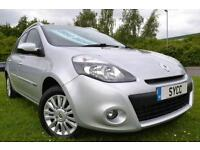 2012 Renault Clio 1.5 dCi 88 Expression 5dr Tourer 5 door Estate
