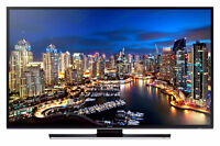 "SPECIAL TV SAMSUNG 55"" UHD 4K Flat Smart TV  BOITE ORIGINALE"