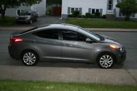 2011 Hyundai Elantra Sedan In Excellent Condition