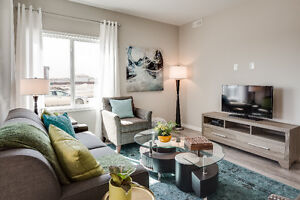 Special Offer On Brand New Condos!