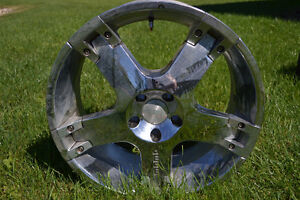 Momo Italian Made Rims Windsor Region Ontario image 1