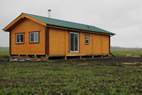 Cabins for sale / Cottage/ House for sale / Bunk / Holiday house