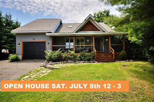 ***OPEN HOUSE SAT. JULY 8TH 12 - 3***