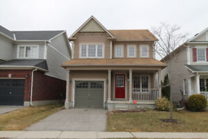 """Large 3 bedroom home for Lease in """"West Brant""""!"""