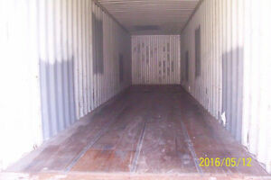 AFFORDABLE SHIPPING CONTAINERS FOR SALE or LEASE TO OWN! Prince George British Columbia image 7