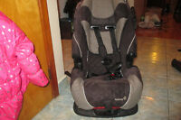 Safety 1st Infant/Toddler/Booster Car Seat