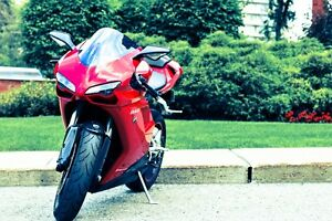 DUCATI 848 Superbike ** ONLY $6799 ** REDUCED