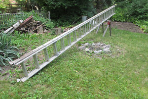 Long Extension ladder