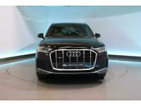 2021 Audi Q7 3.0 TDI V6 50 S line Tiptronic quattro (s/s) 5dr SUV Diesel Automat