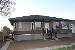 NEW HOUSE FOR SALE IN PROVOST