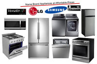 Appliance & Gas Installations