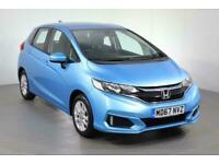 2018 Honda Jazz SE I-VTEC Hatchback Petrol Manual