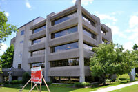 Professional Central Waterloo Office Space