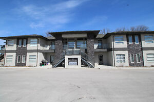 Fantastic Newer Condo in Lorette!