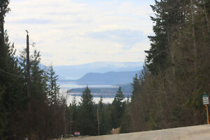 Lot Overlooking Shuswap Lake