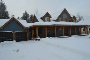 CRAIGLEITH-EXEC CHALET ON RAVINE-WALKING TRAILS-WALK TO BAY