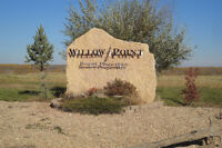 LAKE FRONT LOT, WILLOW POINT RESORT