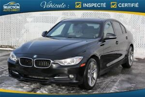 BMW 3 Series 4dr Sdn 328d xDrive AWD 2014