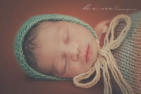 Affordable Mobile Newborn Photography