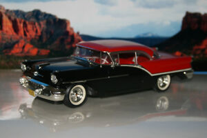 Highway 61    1957 Oldsmobile diecast car  die cast 1/18