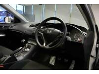 2011 11 HONDA CIVIC 1.8 I-VTEC TYPE S GT 3D 138 BHP