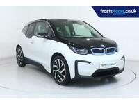2018 BMW i3 125kW 170bhp 94AH 33kWh Range Extender Automatic Sat Nav DC Rapid C