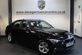 2012 W BMW 3 SERIES 2.0 320D EFFICIENTDYNAMICS 4DR 161 BHP DIESEL