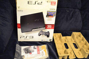 Playstation 3 Complete in Box