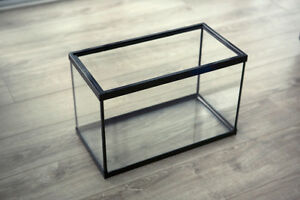Small Fish Tank 16x8x10 For Sale