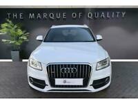 2016 Audi Q5 2.0 TDI [190] Quattro S Line Plus 5dr S Tronic Auto Estate Diesel A