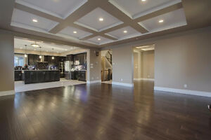 Stylish, Sophisticated, Elegant New Custom Built in Chapelle Edmonton Edmonton Area image 7