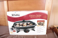Rival Electric Skillet