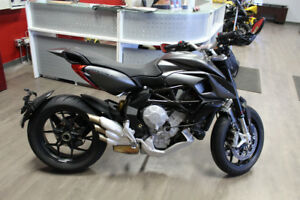 2014 MV AGUSTA RIVALE 800 ABS MUST SELL ASAP! Trades ?