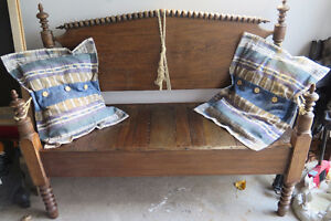 Bench Rustic One of a kind NEW! DELIVERY!