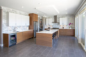 Kitchen cabinets with high quality, for less