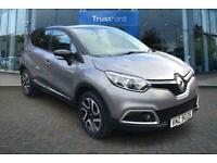 2016 Renault Captur 0.9 TCE 90 Dynamique S Nav 5dr - REAR PARKING SENSORS, CRUIS