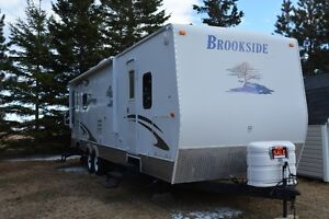 Very good condition 2008 Brookside (ELEGANCE)model 300 RLS
