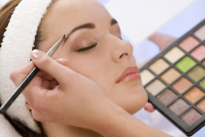 Manucure, pédicure, maquillage, épilation, Shellac, pour DAMES