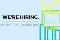 Part time  marketing assitant student welcome