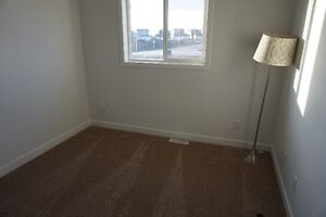 Room for rent in brand new duplex!