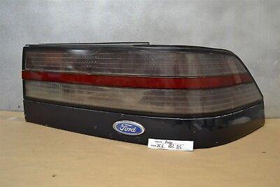 1989-1990 Ford Probe Right Passenger OEM tail light 15 3C6
